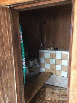 Продам дом в р.п. Татищево - Фото 5