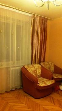 Продам 1-комнат. квартиру на Фасадной улице в Лесном городке Одинцово - Фото 5