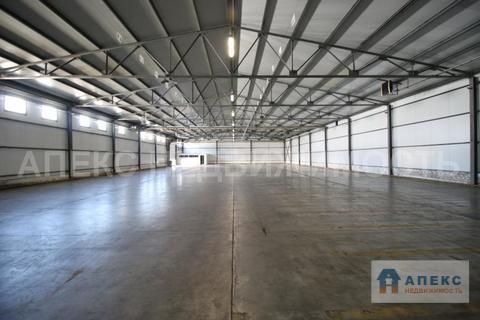 Аренда помещения пл. 2091 м2 под склад, аптечный склад, производство, . - Фото 1