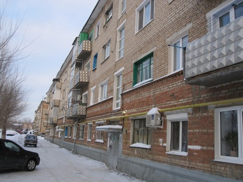 Комната с ремонтом в блоке на троих - Фото 1