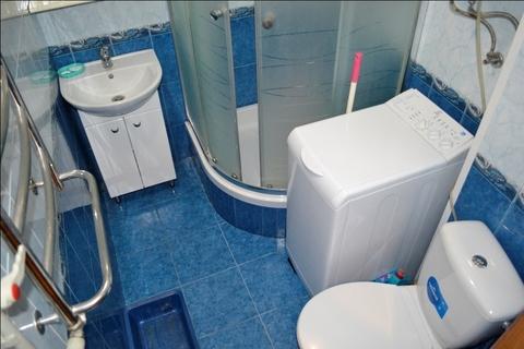 Продам однокомнатную квартиру с Евроремонтом! р-н Калиновая-Косиора - Фото 3