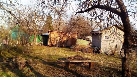 Продаётся дача в черте города Подольска - Фото 5