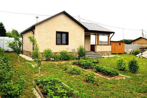 Уютная дача рядом с д. Коровино, Можайского района - Фото 2