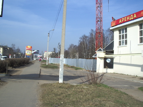 Продаётся здание на 1 линии 720 м2 - Фото 3