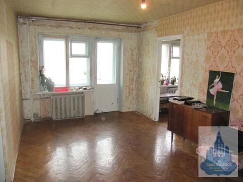 Предлагается к продаже 2-к квартира - Фото 1
