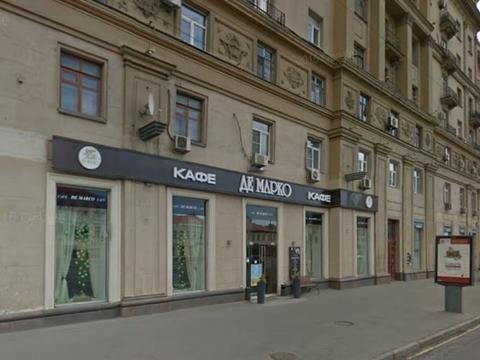 Аренда офиса, м. Красные ворота, Ул. Садовая-Черногрязская - Фото 3