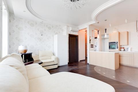 Квартира в Хорошево-Мневниках - Фото 1