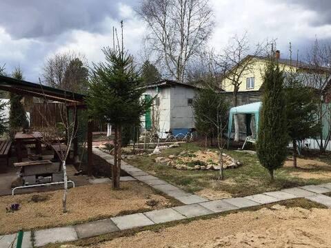 Дача в деревне Верейка - Фото 5