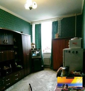 Просторная комната 19.3 м в Сталинке у м.Ч.Речка. Прямая продажа - Фото 4