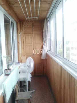 1-комнатная квартира на 8 этаже 16-этажного панельного дома ул. Шепелю - Фото 3