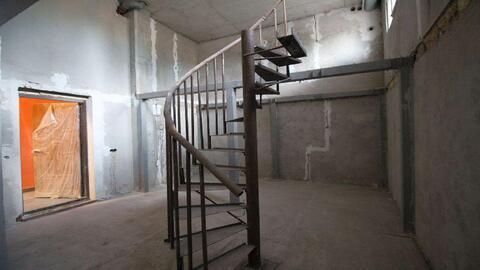 Продается двухуровневый апартамент в Алупке. - Фото 4