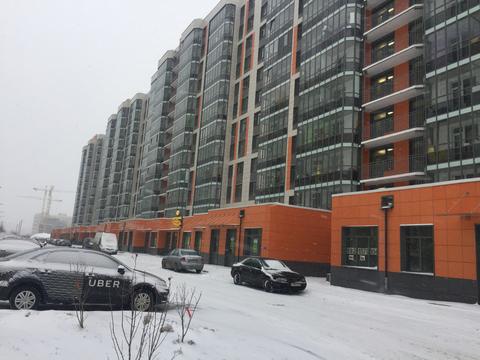 Продажа квартиры, Бугры, Всеволожский район, Воронцовский - Фото 3