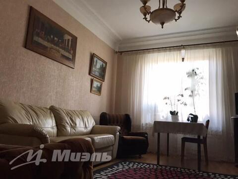 Продажа квартиры, м. Дмитровская, Дмитровский проезд - Фото 2