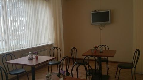 Офисный блок 994 кв.м, м. Кутузовская - Фото 2