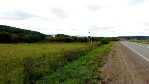 Земля в гектарах близ Аэропорта и с. Еловое 4га 4млн - Фото 3