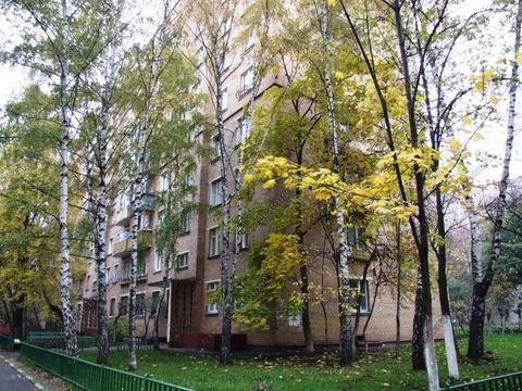 Продажа квартиры, м. Марьино, Ул. Головачева - Фото 4