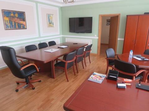 Продажа офисного здания 3746 кв.м. Алтуфьевское шоссе. 79ас3 - Фото 5