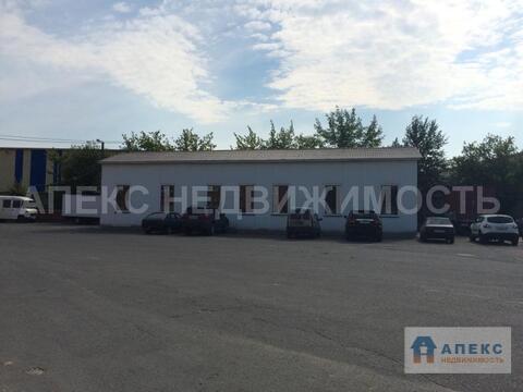 Продажа помещения пл. 5790 м2 под склад, производство, Домодедово . - Фото 2