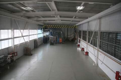 Продажа помещения под производсто 1600 кв.м - Фото 1