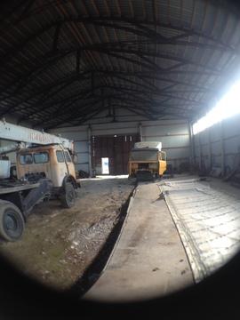 Ангар( склад) аренда - Фото 3