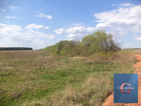 Земельный участок д.Жердеево Киржачского района - Фото 5