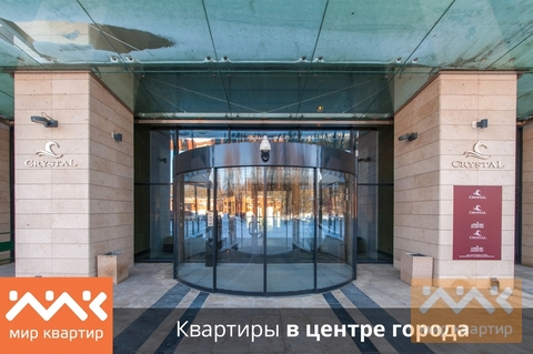 Продажа офиса, м. Старая деревня, Приморское ш. 424 - Фото 1