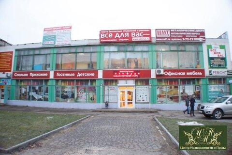 Помещение в аренду в центре города Александров - Фото 1