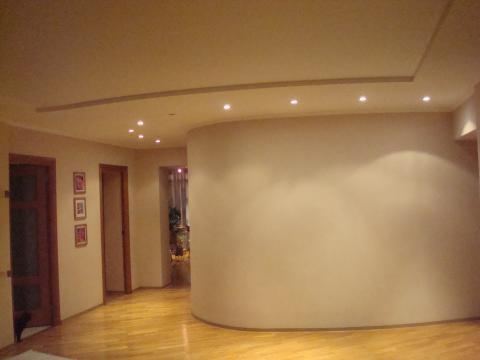 Квартира с авторским дизайном на Чкалова - Фото 1
