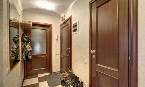 Продажа квартиры, м. Звездная, Космонавтов пр-кт. - Фото 4