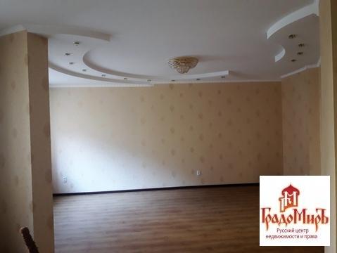 Продается квартира, Сергиев Посад г, 122м2 - Фото 3