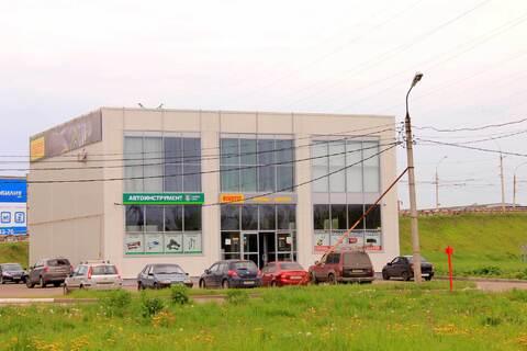 Аренда_офиса_в_ярославле в центре, с парковкой в нежилом здании - Фото 2
