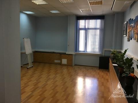 Аренда офис г. Москва, м. Беляево, ул. Профсоюзная, 108 - Фото 2