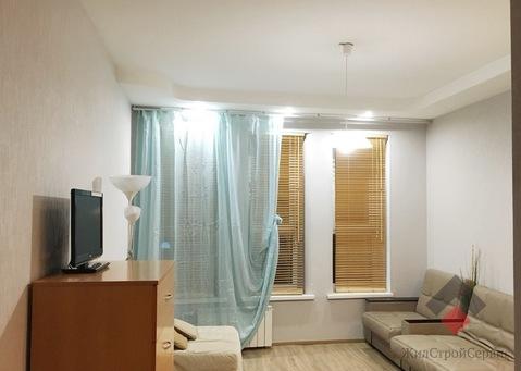 Продам 1-к квартиру, Внииссок п, улица Михаила Кутузова 1 - Фото 2