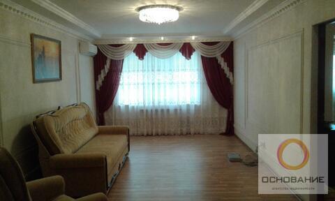 Светлая 2-х комнатная квартира на улице Губкина - Фото 1