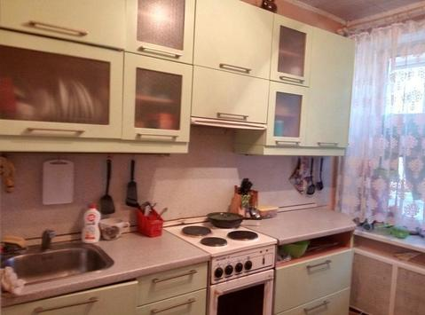 Продается теплая, светлая 2-х комнатная квартира в центре Москвы - Фото 1