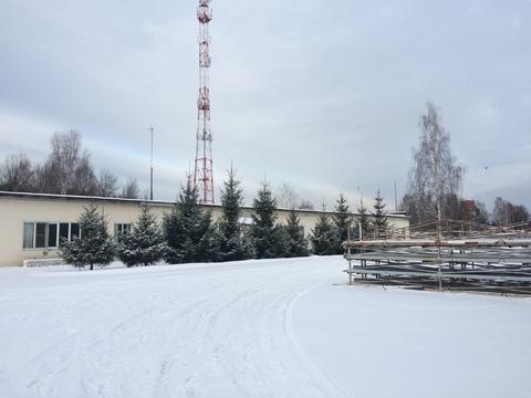 Сдам в аренду 673,4 кв.м под производство в Электрогорске - Фото 2