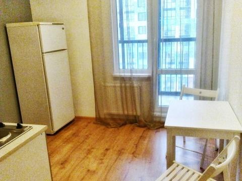 Квартира с евро-ремонтом и мебелью в новом доме - Фото 3