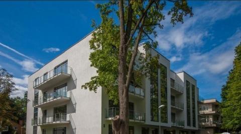 Сдаём апартаменты на первой линии в Юрмале - Фото 1