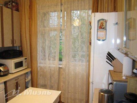 Продажа комнаты, м. Борисово, Ул. Братеевская - Фото 3