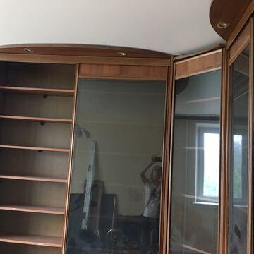 2х комнатная кв в Матвеевском - Фото 2