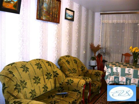 4 комнатная квартира, д-п, ул.Новоселов д.53к3 - Фото 5
