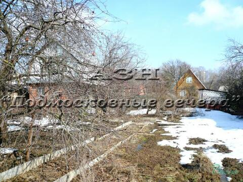 Ленинградское ш. 5 км от МКАД, Химки, Участок 6 сот. - Фото 1