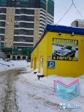 Торговое помещение 20 кв.м. Н. Островского, 95 - Фото 4