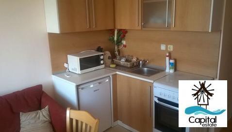 Отремонтированная квартира без мебели в Несебре - Фото 2