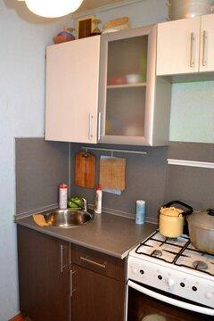 Продается отличная 2-х комнатная квартира метро Щукинская 5 мин.пешком - Фото 1