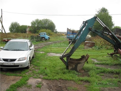 Продажа земельного участка, Юрьев-Польский район, Лётная улица - Фото 5