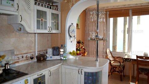 Продажа трехкомнатной квартиры в Мисхоре - Фото 1