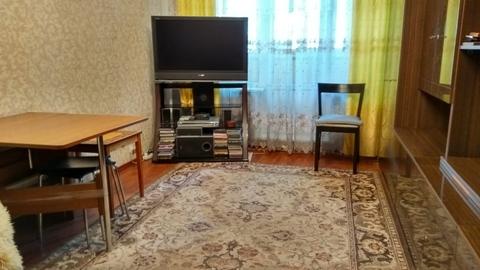 Сдаётся 2-х комнатная квартира, ул. Матвеевская, дом 24 - Фото 1