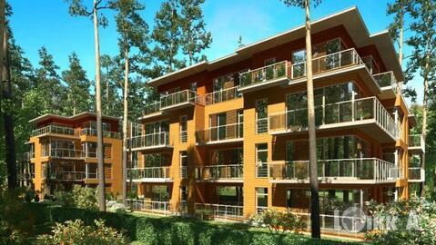 1 405 000 €, Продажа квартиры, Купить квартиру Юрмала, Латвия по недорогой цене, ID объекта - 313152967 - Фото 1