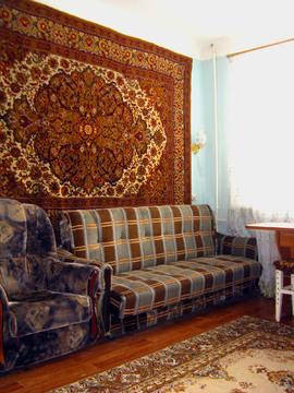 2х комнатная квартира на Московском шоссе - Фото 1